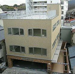 岡山高等歯科衛生専門学院